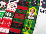 Stance Holiday Socks in stock.