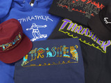 Thrasher Spring 2020 apparel has landed.