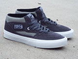 New Half Cab Colorway and more from Vans is here!