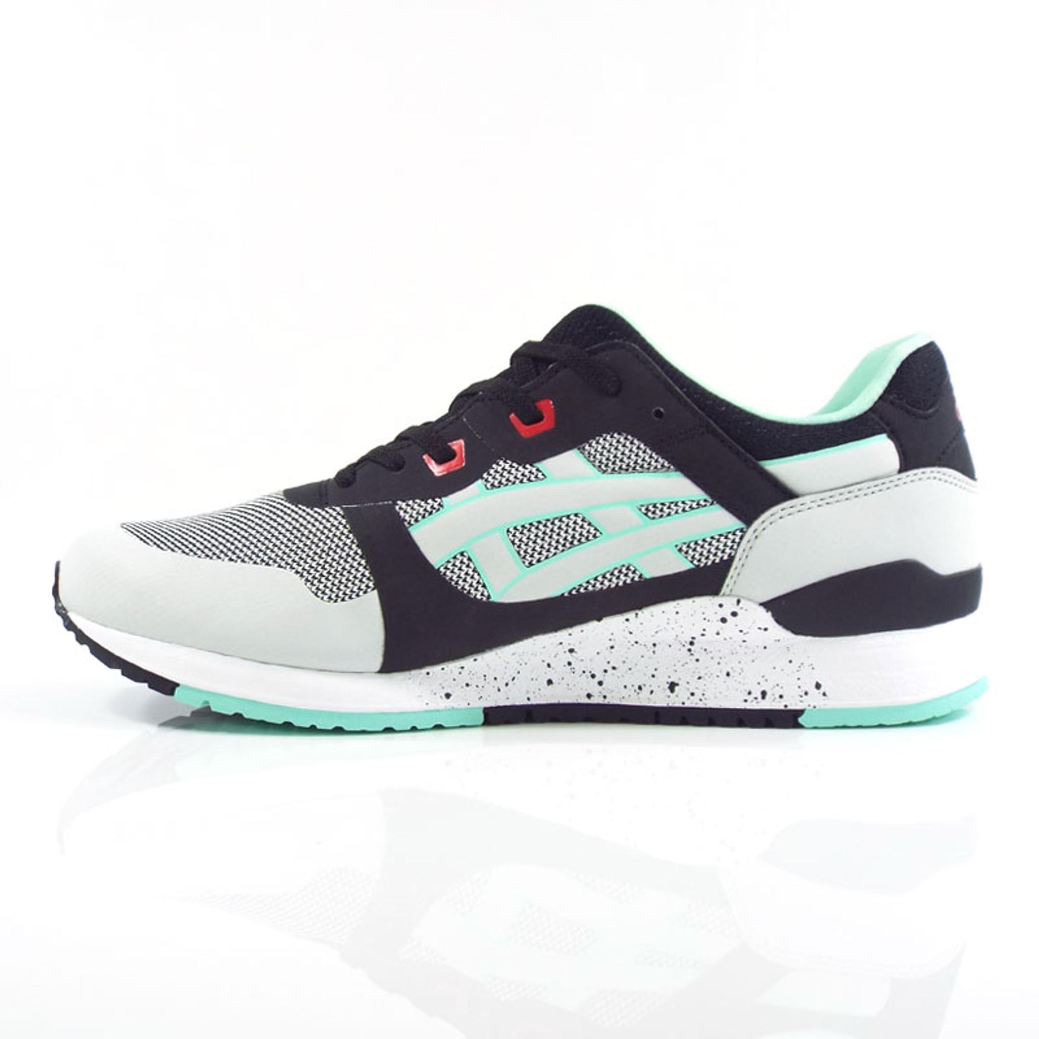 hot sale online 2c88a 42187 Asics Gel Lyte III NS Shoes - Soft Grey/Soft Grey