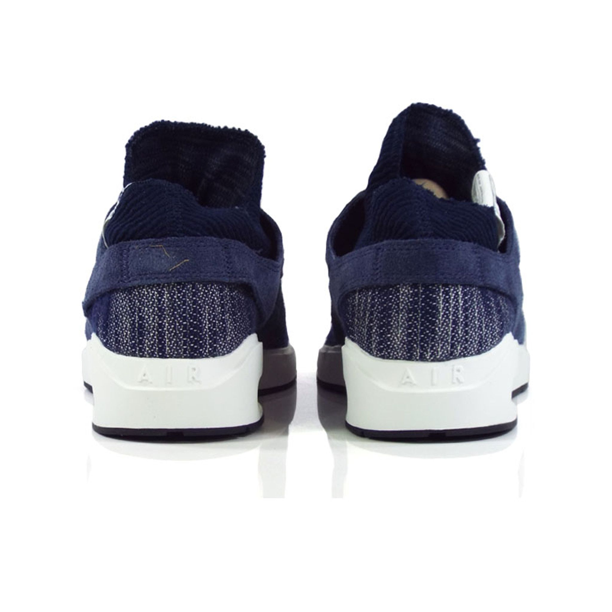 Nike SB Air Max Stefan Janoski 2 Premium Shoes Obsidian