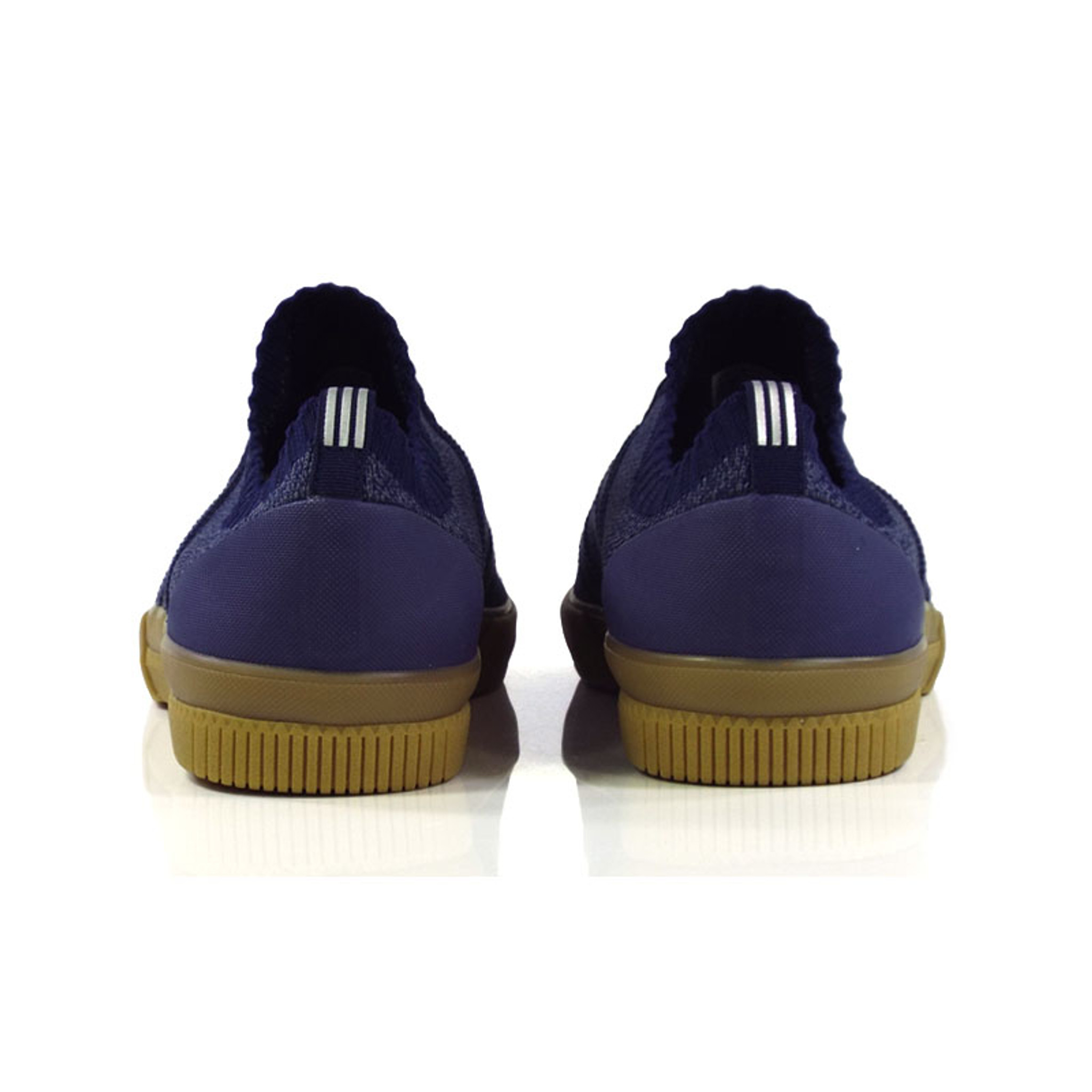 material Desgracia espíritu  Adidas Lucas Premiere Primeknit Shoes - Collegiate Navy/Onix /Gum - Detroit  City Skateboards Co.