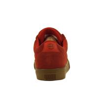 Huf Pepper Pro Shoes - Oxblood/Scarlet
