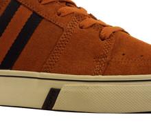 Huf Pepper Pro Shoes - Burnt Orange/Navy