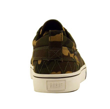Huf Ramondetta Pro Shoes - Camo