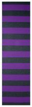 Flik Purple Stripes Griptape Sheet
