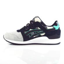 "Asics Gel-Lyte III Shoes - White/Black ""Lumberjack Pack"""