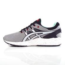 Asics Gel-Kayano Trainer Shoes - White/Soft Grey
