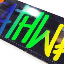"""Deathwish Deathspray Process Skateboard Deck - 8"""""""