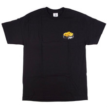 Alltimers Bar Mix Logo T-Shirt - Black