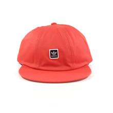 Adidas MOD 6 Panel Hat - Trace Scarlet