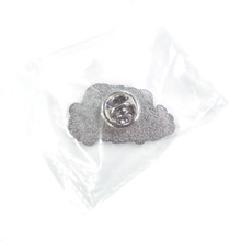 The Quiet Life Drunk As Hell Lapel Pin