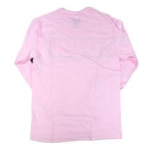 DGK Airbrush Longsleeve T-Shirt - Pink