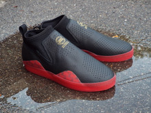 Adidas 3ST.002 Na-Kel Shoes - Core Black/Scarlet/Metallic  Gold