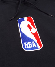 Nike SB x NBA Icon Hooded Sweatshirt - Black/White