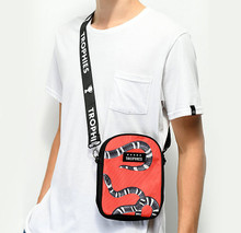 Trophies LA Advisory Sling Bag