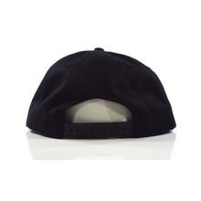Thrasher China Banks Snapback Hat - Black
