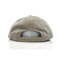 Thrasher Witch Snapback Hat - Tan