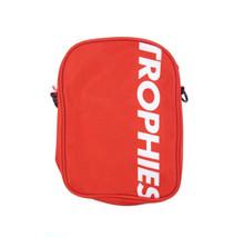 Trophies LA Hype Red Logo Sling Bag