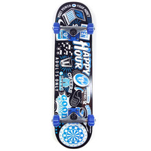 Darkstar Onward Skateboard Complete - 7.81""