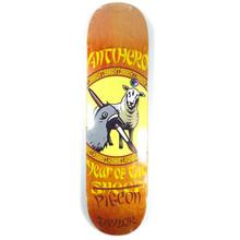 "Anti-Hero Taylor Year Of The Pigeon Skateboard Deck - 8.06"""