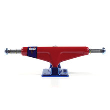 Venture V-Light Pennant Red/Blue Skateboard Trucks - 5.25 LO
