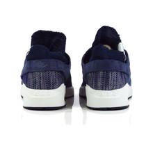 Nike SB Air Max Stefan Janoski 2 Premium Shoes - Obsidian/Obsidian-Summit White