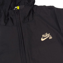 Nike SB Anorak Jacket - Black/Rose Gold/Rose Gold