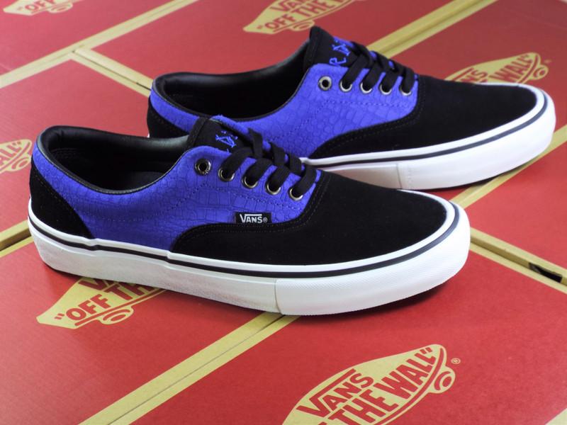 Vans Era Pro Shoes colorway by Rowan Zorilla
