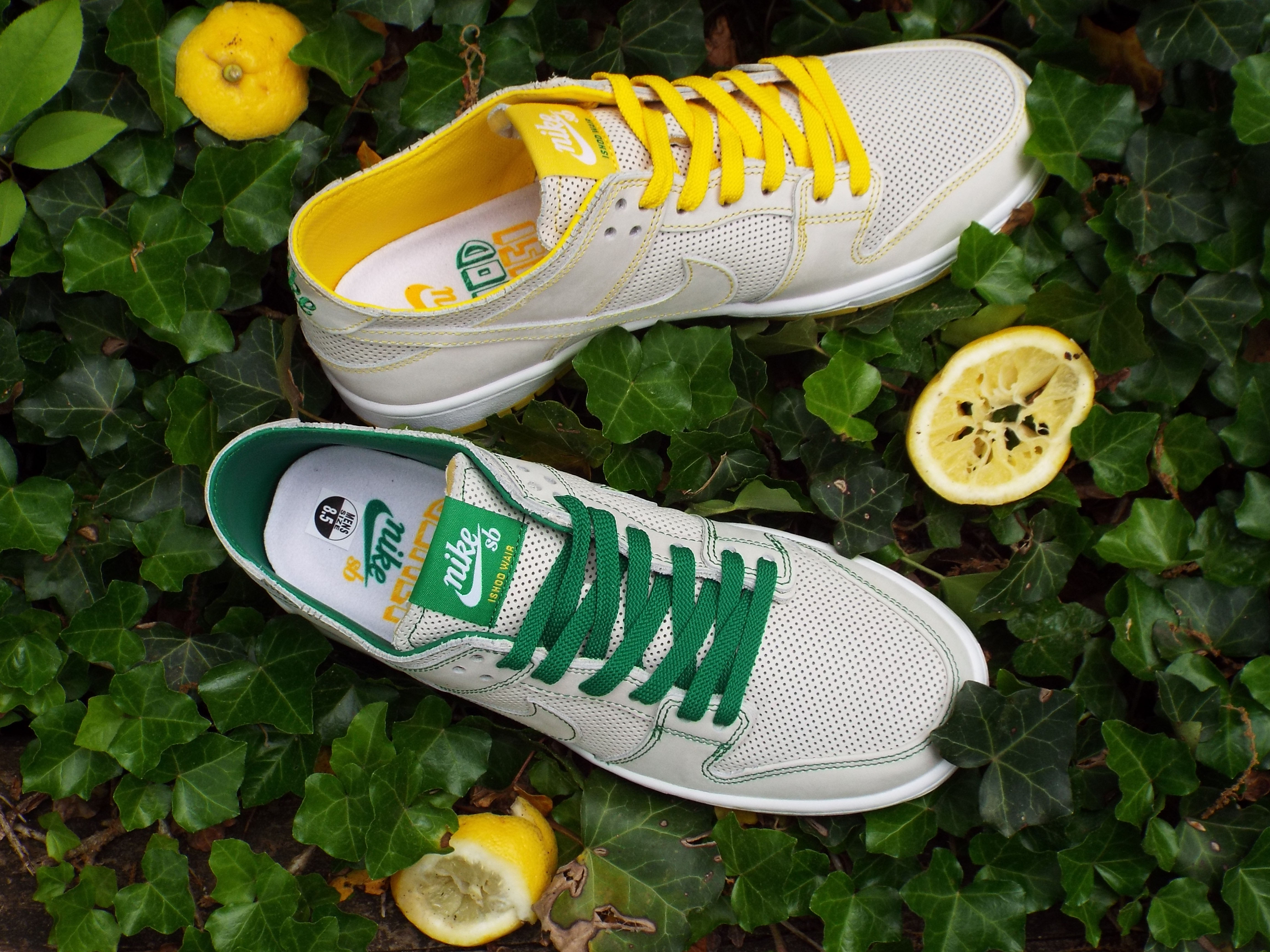buy popular bb433 cda9b Nike SB Dunk Low Pro Deconstructed Ishod Wair Shoes in stock ...