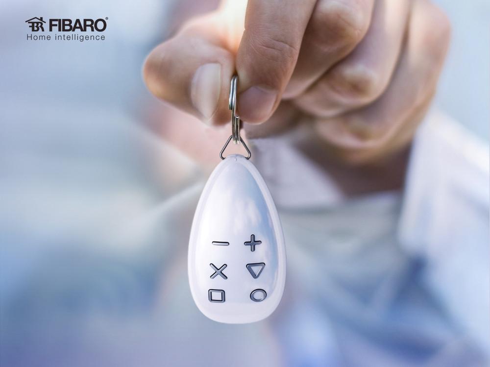 Fibaro Key Fob