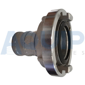 65mm Storz Coupling with 50mm Hose Tail