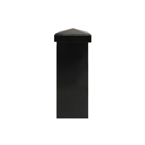 """Finial - 4"""" Pyramid Cap for Square Post"""