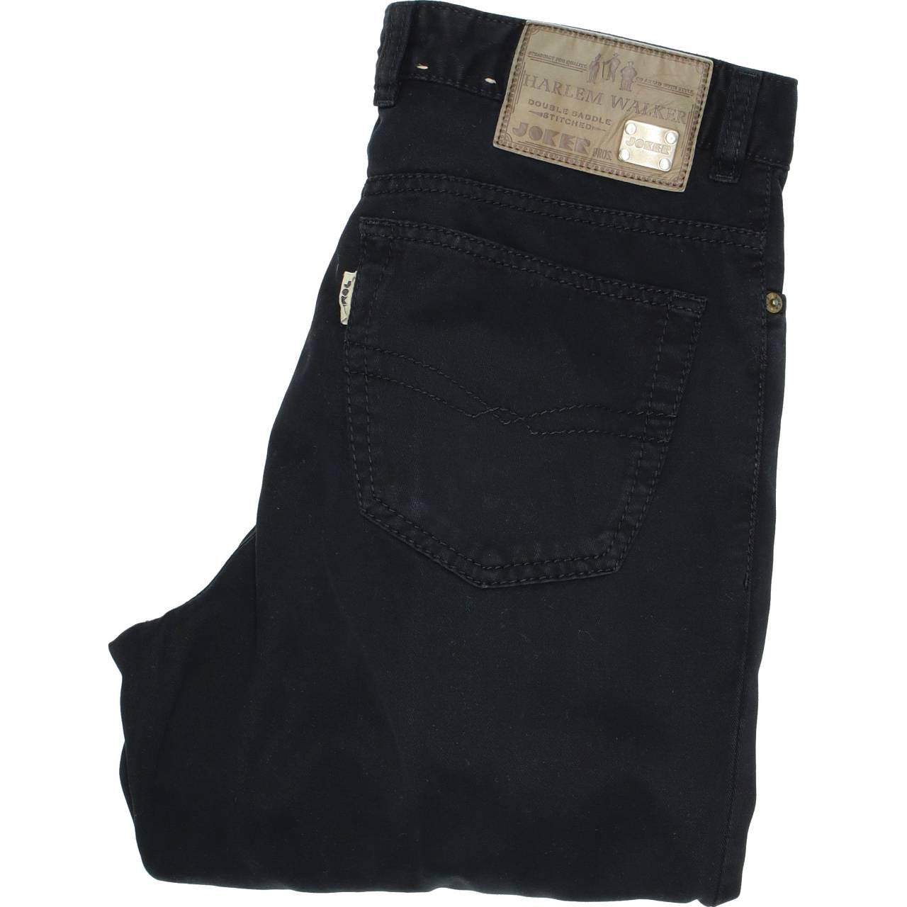 Vintage Beige JOKER Denim Jeans Size W 32 L 30