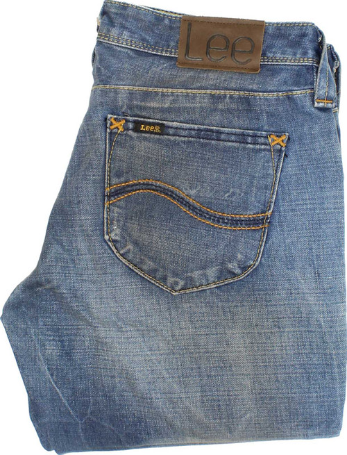 Men's Vintage, Used, Second hand Jeans | Fabb Fashion