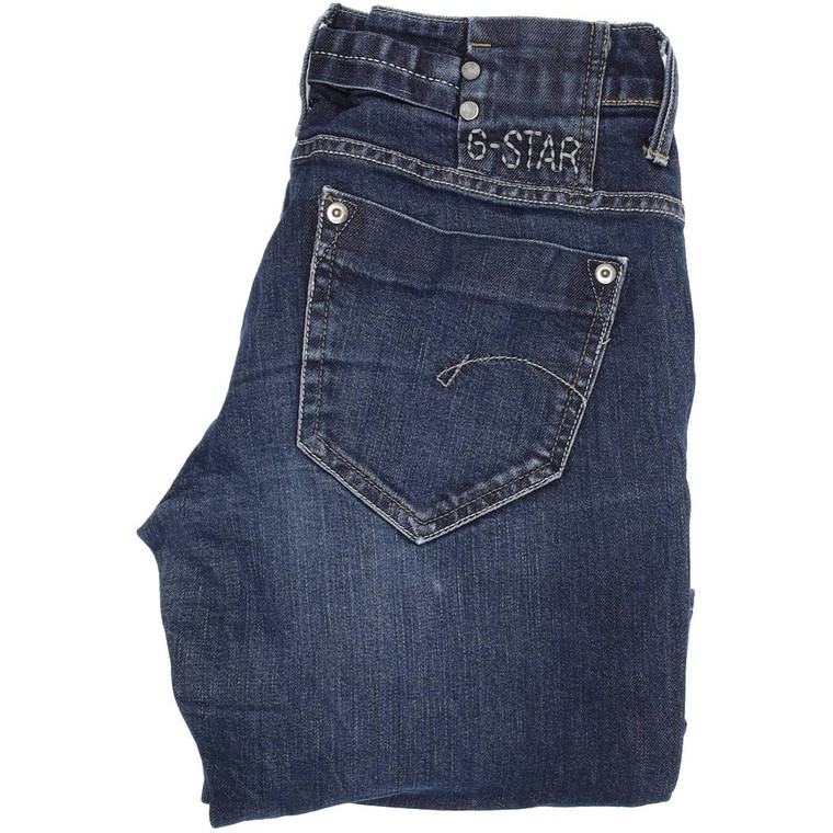 G-Star Midge Bootcut Regular W28 L32 Jeans in Good used condition. Fast & Free UK Delivery. Buy with confidence from Fabb Fashion. image 1