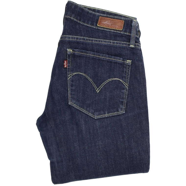 Levi's  Skinny Slim W27 L32 Jeans in Very good used condition. Fast & Free UK Delivery. Buy with confidence from Fabb Fashion. image 1