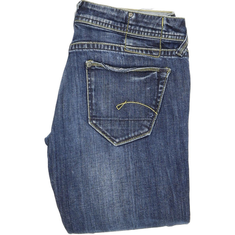 G-Star Core Skinny Slim W30 L32 Jeans in Very good used condition. Fast & Free UK Delivery. Buy with confidence from Fabb Fashion. image 1