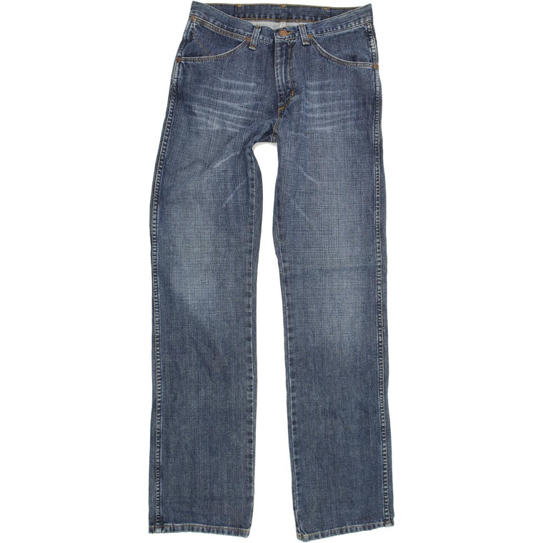 Wrangler Alaska Straight Regular W29 L34 Jeans in Good used condition. Fast & Free UK Delivery. Buy with confidence from Fabb Fashion. image 1