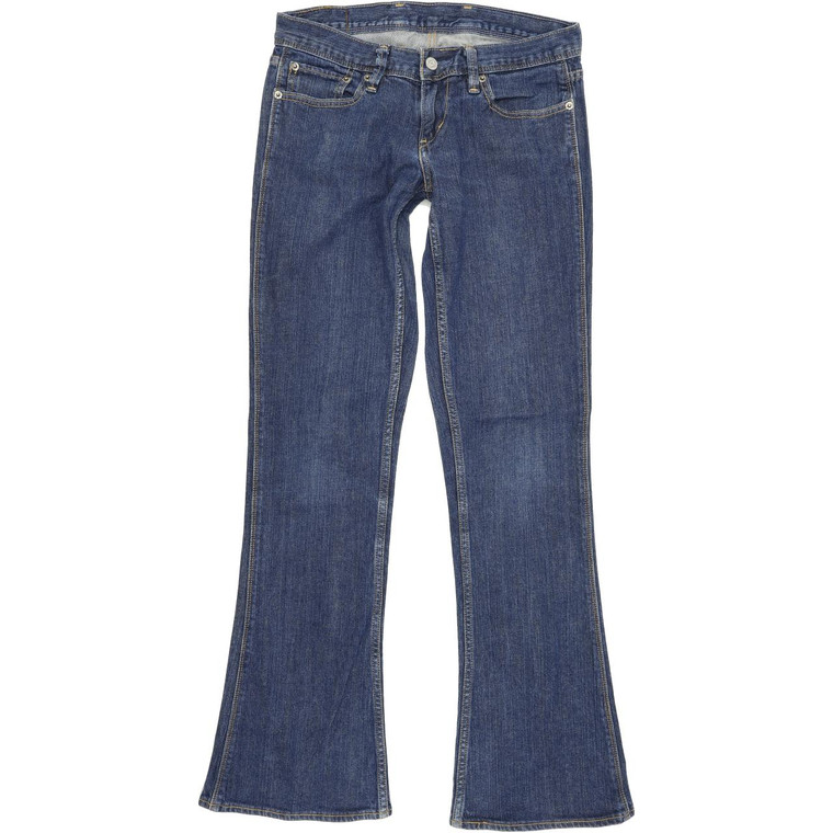 Levi's  Bootcut Regular W28 L32 Jeans in Very good used condition. Fast & Free UK Delivery. Buy with confidence from Fabb Fashion. image 1