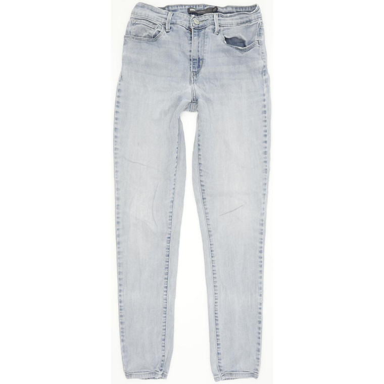 Levi's  Skinny Slim W27 L32 Jeans in Good used conditionwith little wear. Fast & Free UK Delivery. Buy with confidence from Fabb Fashion. image 1
