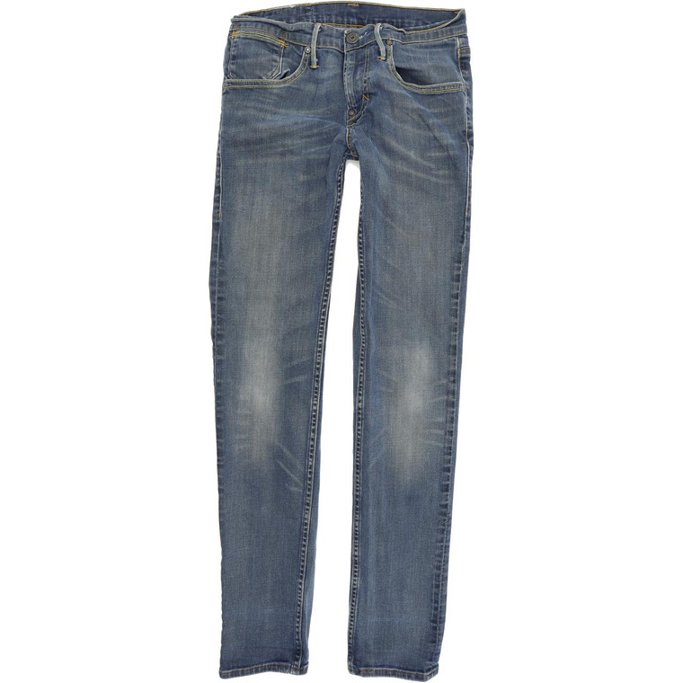 Levi's  Skinny Slim W27 L32 Jeans in Good used condition. Fast & Free UK Delivery. Buy with confidence from Fabb Fashion. image 1