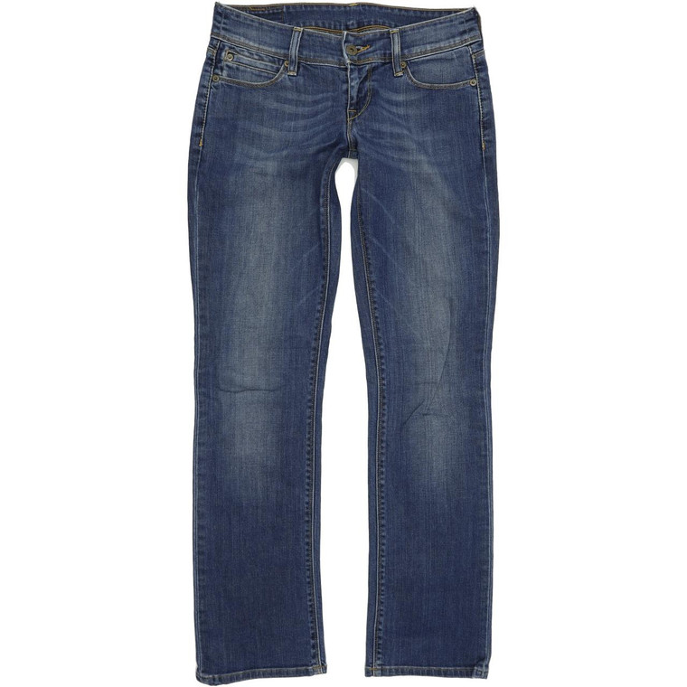 Levi's 470 Straight Regular W29 L32 Jeans in Very good used condition. Fast & Free UK Delivery. Buy with confidence from Fabb Fashion. image 1