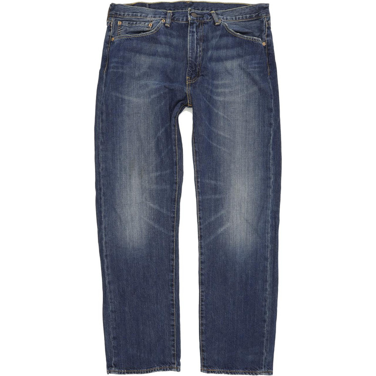 Levi's 505 Straight Regular W36 L32 Jeans in Excellent used condition. Fast & Free UK Delivery. Buy with confidence from Fabb Fashion. image 1