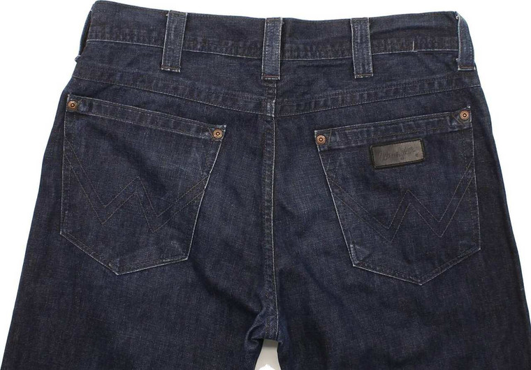G-Star Clyde Mens Blue Straight Jeans W32 L32 image 1