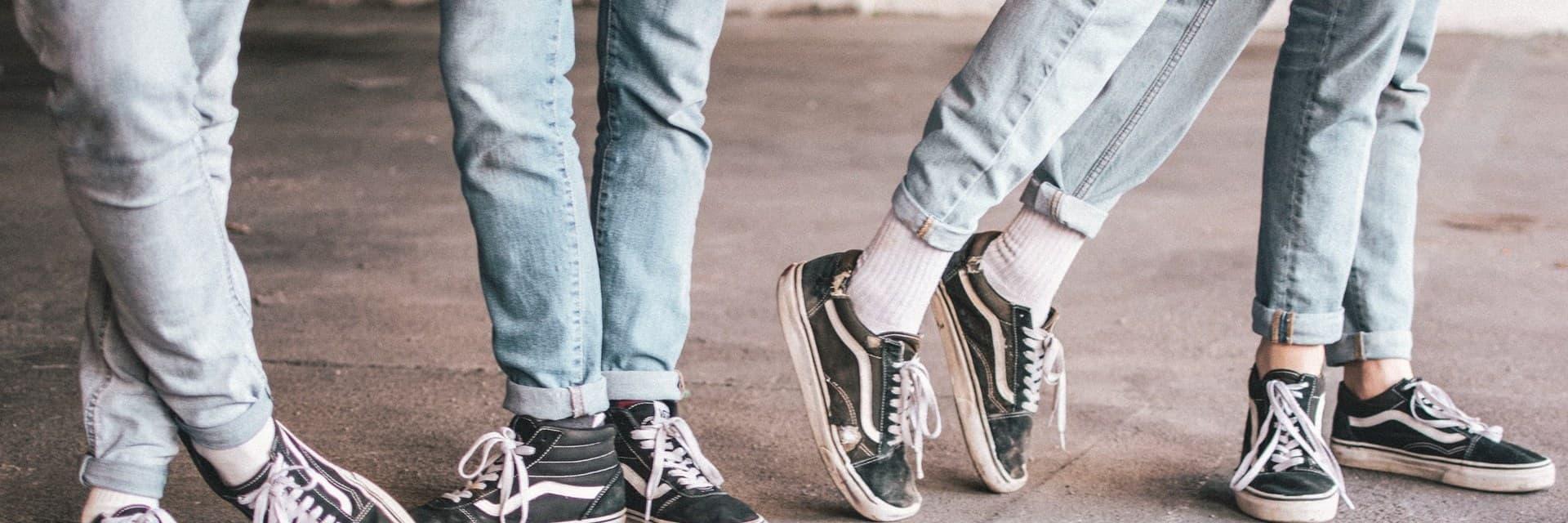 fabb fashion vintage jeans