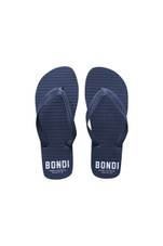 Mens Bondi Thongs (Navy)