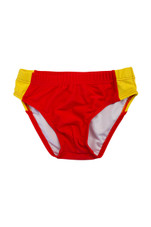 Boys Beach Patrol Sluggos (Red)