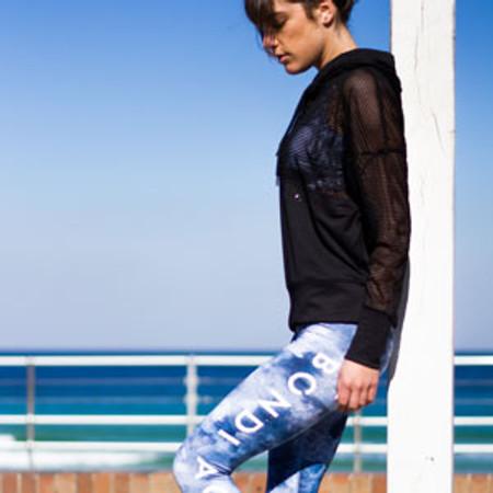 Bondi Active - A Visionary Activewear Brand