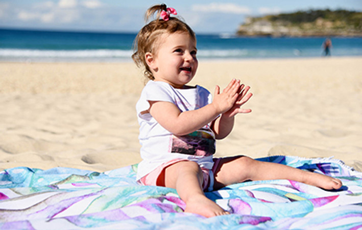 Cute Kids Swimwear Trends For This Summer!
